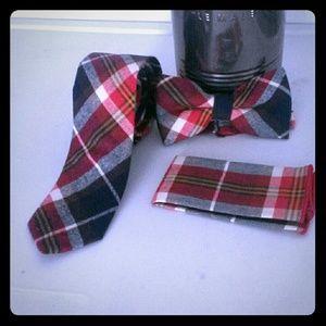 Other - Men's Neck Tie Set