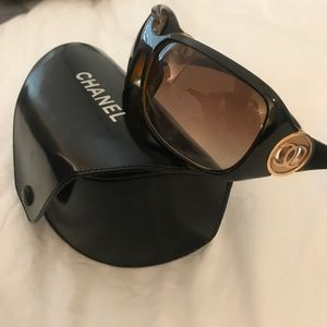 Chanel 6023 sunglasses