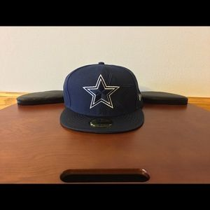 Dallas Cowboys New Era 2016 On-Field Sideline Cap