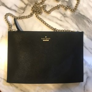 NEW Kate spade chained crossbody bag