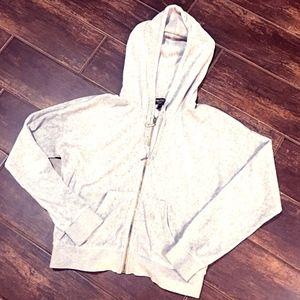Juicy Couture Velour Jacket