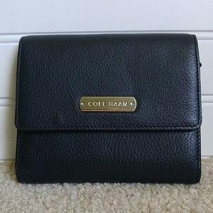 NWOT Cole Haan wallet