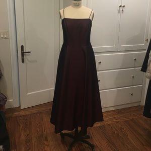 Ann Taylor gown