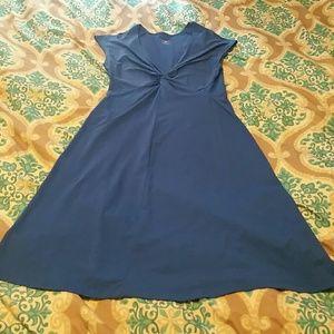Patagonia size med dress