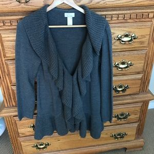 Super soft, warm and comfortable sweater