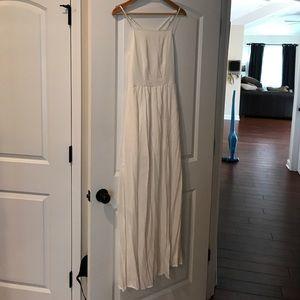 Revolve clothing maxi dress