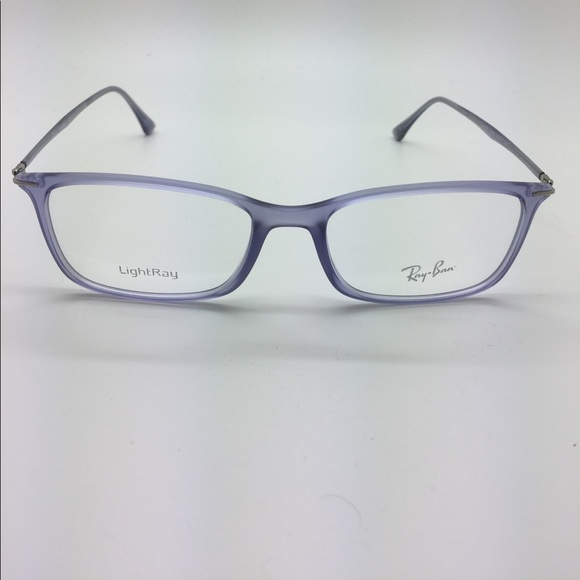379d258c921 ... shopping new ray ban rb 7031 5401 lightray 53mm eyeglasses 5294d 9bfb3