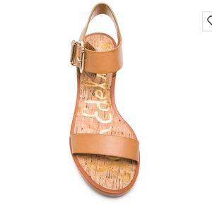 af0f7f478be30f Sam Edelman Shoes - Sam Edelman Trixie Sandal in Camel