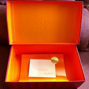 Tory Burch Shoes - Tory Burch Wedge Thong