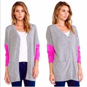Kate Spade Oversized Wool Cardigan Size XS