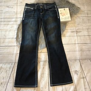 Vanity premium collection jeans new without tags