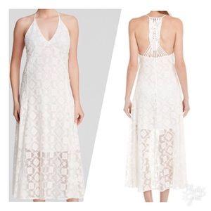 Rebecca Minkoff 4 Falcon Dress embroidered