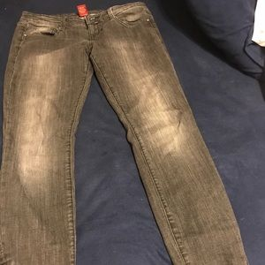 Jeggings size 7