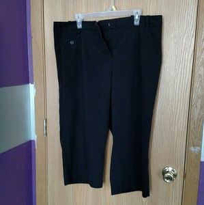 TODAY ONLY SALE!! Black Dress Pants