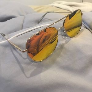 Quay Australia Running Riot Sunglasses
