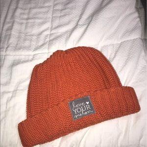 Love your melon hat