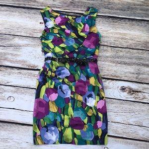 Suzi Chin for Maggie Boutique dress 8