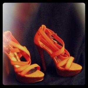 Just Dab heels