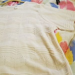 Alfred dunner Sweater ss