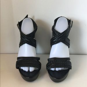 White House Black Market Heels #5004-22