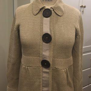 Beautiful Sweater coat