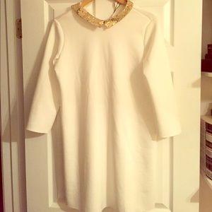 Zara woman dress