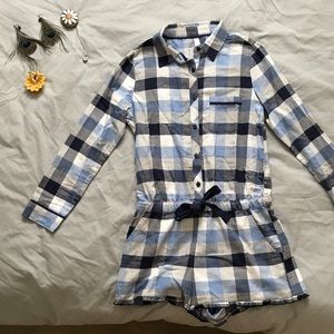 Other - Cute Romper PJ's