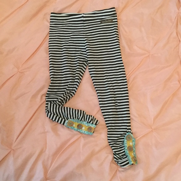 95e7fb49037f3 M_59c974c92599fe8dbd0896ef. Other Bottoms you may like. Matilda Jane 2  Pairs of Ruffle Legging Pants
