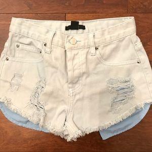 Shorts / Daisy Dukes