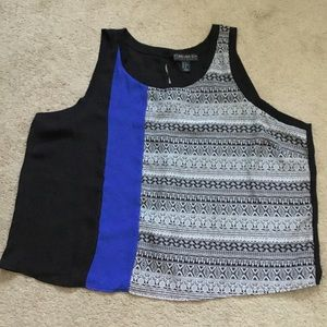 Eye-Catching Forever 21 Crop Top