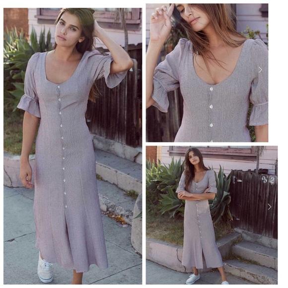 887b8fe0b5 Christy Dawn Lennon Dress