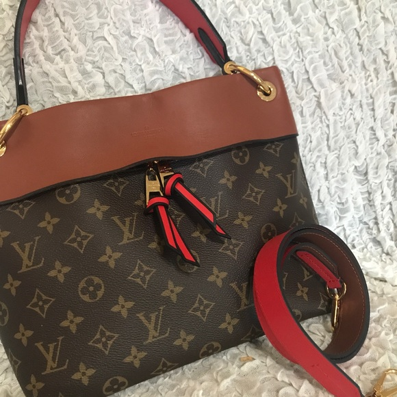 Louis Vuitton Bags   Tradedtuileries The Tassels   Poshmark 7454918fc2