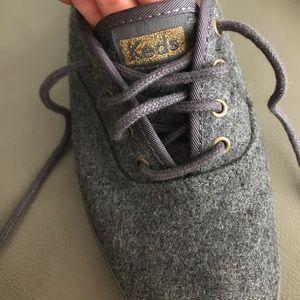 Keds Champion Wool Sneakers