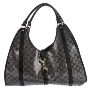 EUC Authentic Gucci Joy Crystal Large Tote