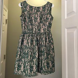 Zara dress size small