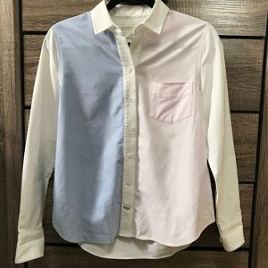 Kate Spade Broome Street Button Up