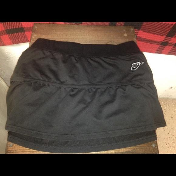 nike tennis skirt xxl