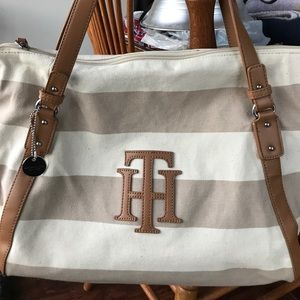 Brand new Tommy Hilfiger tote bag