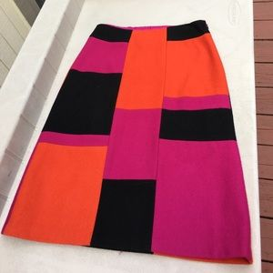 Strikingly beautiful skirt