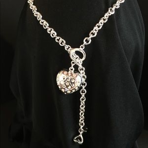 925 SS NECKLACE