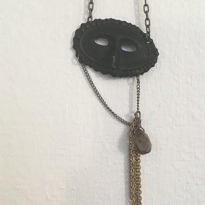 VINTAGE Theatre Phantom Necklace