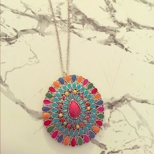 NWT long Old Navy necklace