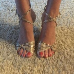 Kate Spade Strappy Sandals