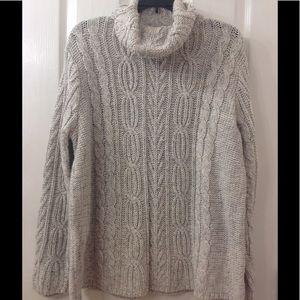 Versatile and Stylish Sweater
