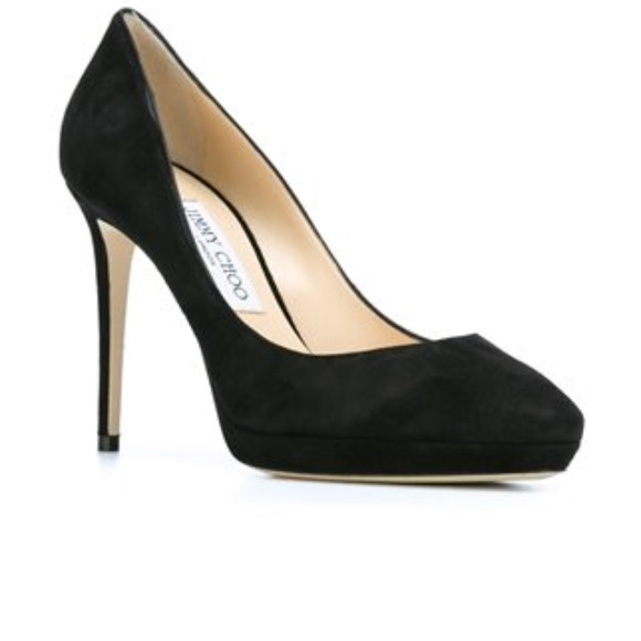 0acfc58d4533 Jimmy Choo Shoes - Jimmy Choo Hope 100 Pumps