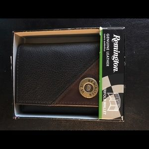 Other - Brand New Men's Trifold Wallet