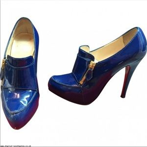 ad2379e5f95 Christian Louboutin Shoes - 🎉🎉Christian Louboutin Lapano Loafers -  Stunning!