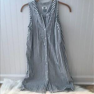 •OLD NAVY• Striped Dress