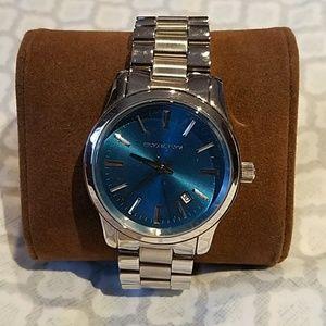Michael Kors Runway watch style MK5914