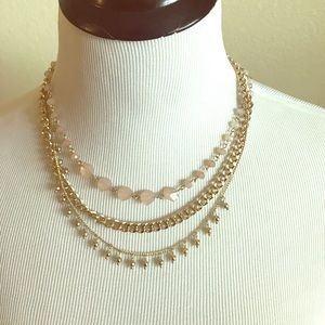 Jewelry - Multi layer necklace!